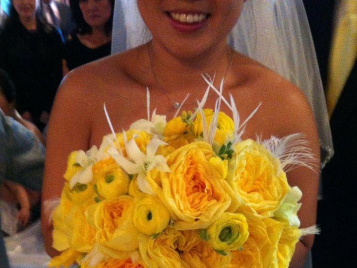 Tmx 1346829081188 SuandRay14 Pleasant Mount wedding florist