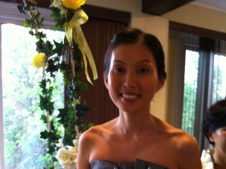 Tmx 1346829095463 SuandRay16 Pleasant Mount wedding florist