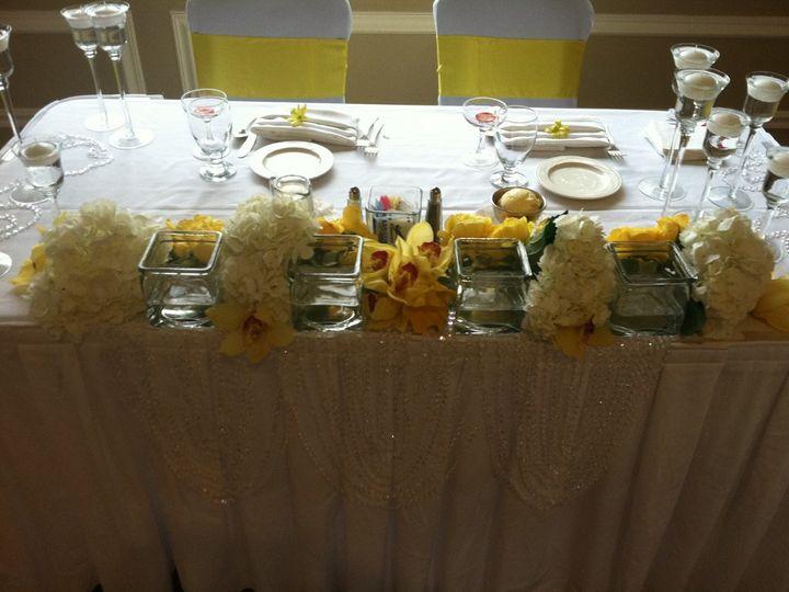 Tmx 1346829188370 SuandRay24 Pleasant Mount wedding florist
