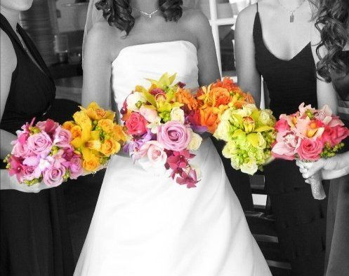 Tmx 1347234998285 Allbouquets Pleasant Mount wedding florist