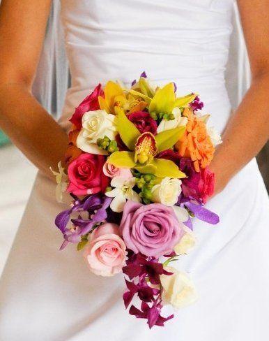 Tmx 1347234999363 Bouquet Pleasant Mount wedding florist