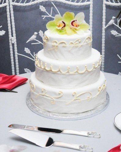Tmx 1347235001060 Cake Pleasant Mount wedding florist