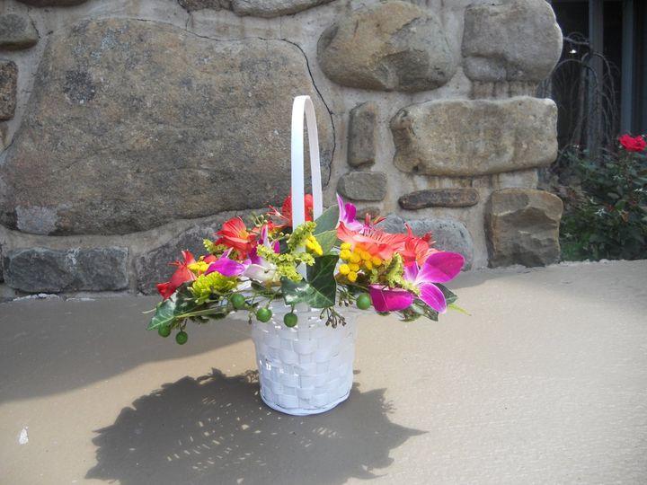 Tmx 1347235720597 DSCN0701 Pleasant Mount wedding florist