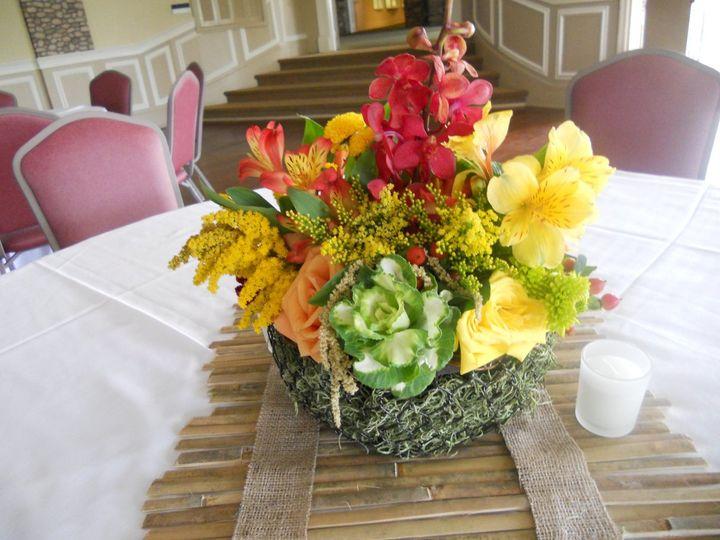 Tmx 1347236068917 DSCN0736 Pleasant Mount wedding florist