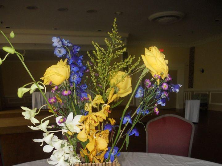 Tmx 1347236156235 DSCN0740 Pleasant Mount wedding florist
