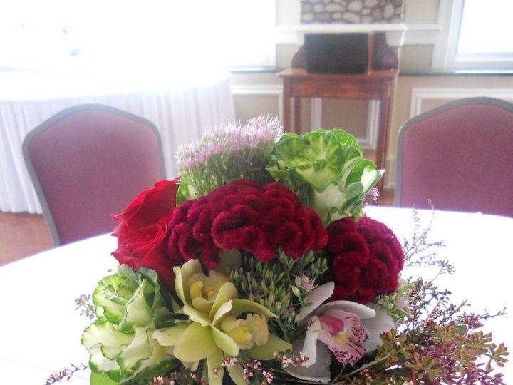 Tmx 1347236340676 DSCN0751 Pleasant Mount wedding florist