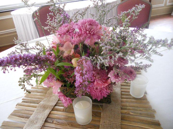 Tmx 1347236385395 DSCN0755 Pleasant Mount wedding florist