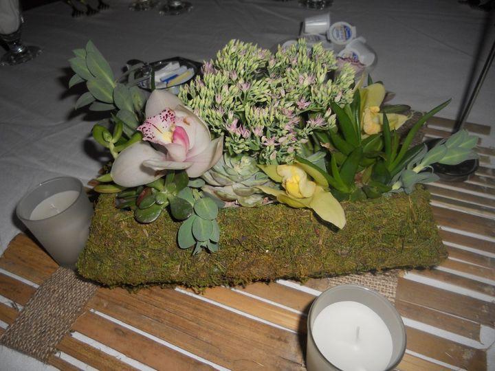 Tmx 1347236430565 DSCN0756 Pleasant Mount wedding florist
