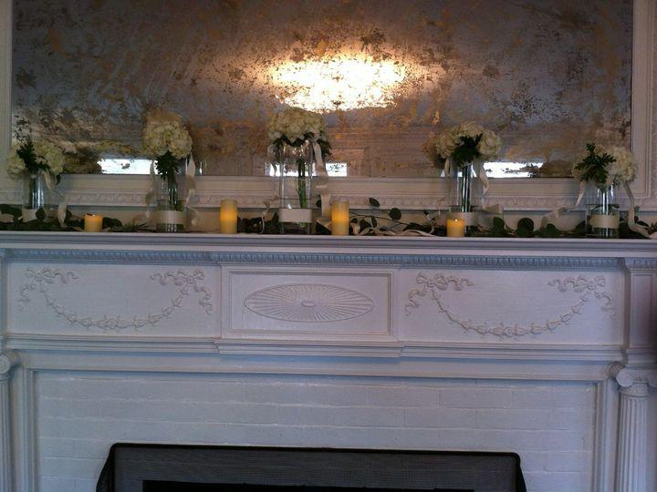 Tmx 1347238726771 NicolaandMarcus2 Pleasant Mount wedding florist