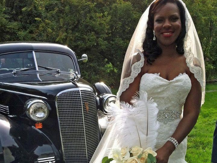 Tmx 1347238845881 NicolaandMarcus8 Pleasant Mount wedding florist