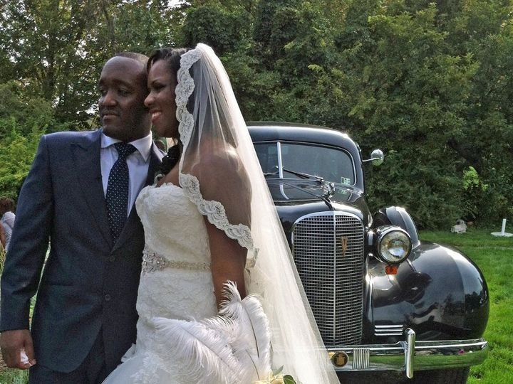 Tmx 1347238891496 NicolaandMarcus12 Pleasant Mount wedding florist