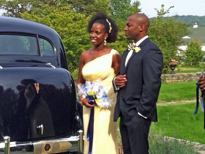 Tmx 1347238907967 NicolaandMarcus14 Pleasant Mount wedding florist