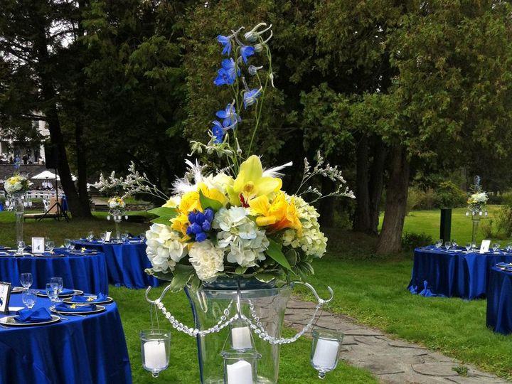 Tmx 1347238977064 NicolaandMarcus23 Pleasant Mount wedding florist