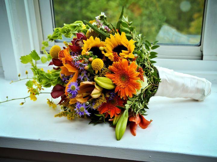 Tmx 1347243199402 Stango3 Pleasant Mount wedding florist