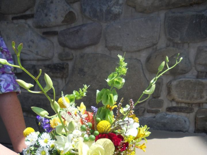 Tmx 1347328503773 DSCN0717 Pleasant Mount wedding florist