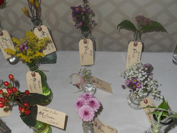 Tmx 1347328550080 DSCN0722 Pleasant Mount wedding florist