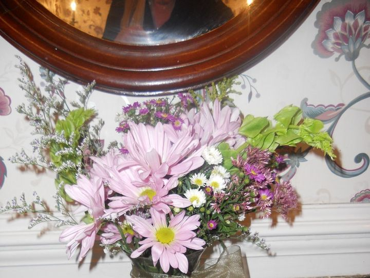 Tmx 1347328687606 DSCN0838 Pleasant Mount wedding florist