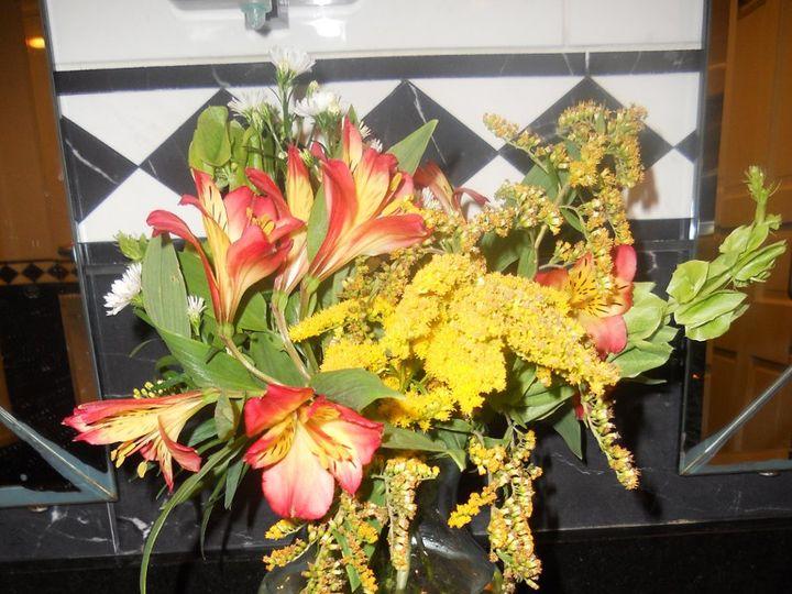 Tmx 1347328741203 DSCN0839 Pleasant Mount wedding florist