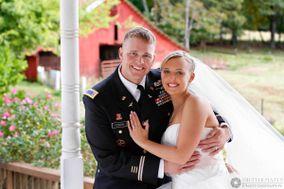 Chestnut Hill Ranch Weddings