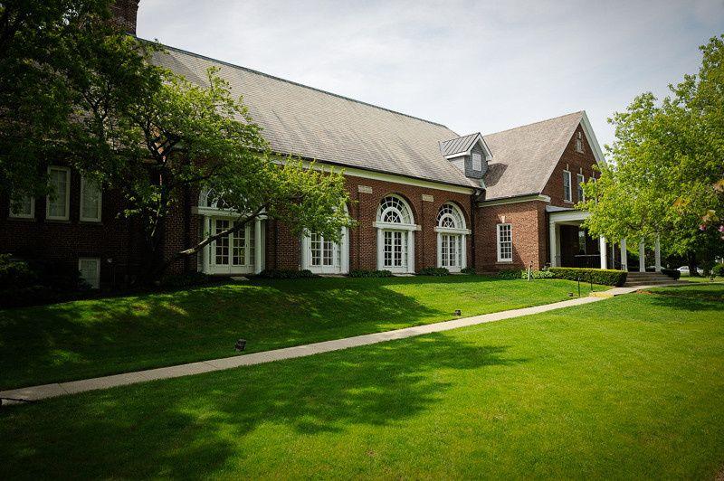 Highland park community house