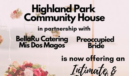 Highland Park Community House 1