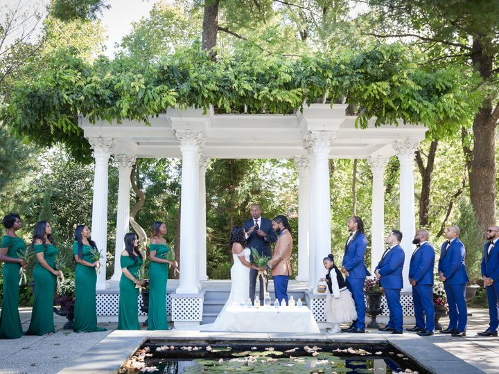 Tmx Brittney And Brinden Wedding Ceremony 116 51 1015386 Pennsauken, NJ wedding dj