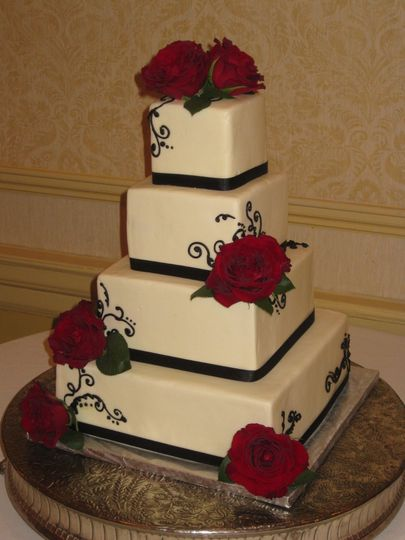 Serendipity Cakes- New Braunfels