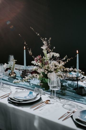 Breanna White Photography | Design & Styling by Sage & Thistle