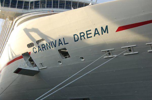 The Carnival Dream