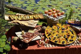 Table Top Catering