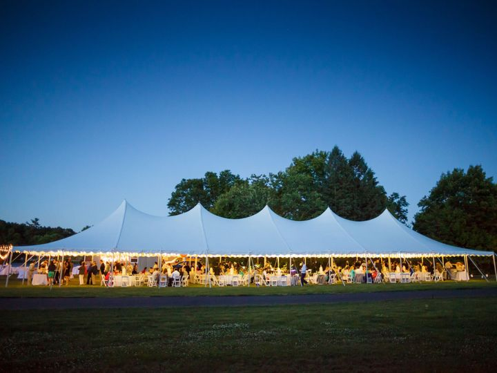 Tmx 1418998817877 Nighttent Palmer, MA wedding rental