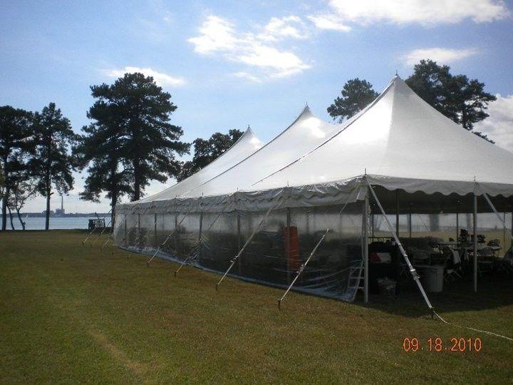 Tmx 1401467068558 40by80 Gloucester wedding rental