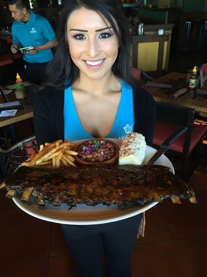 Miguel's Cocina in Coronado's menu