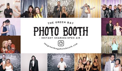 Green Bay Photo Booth