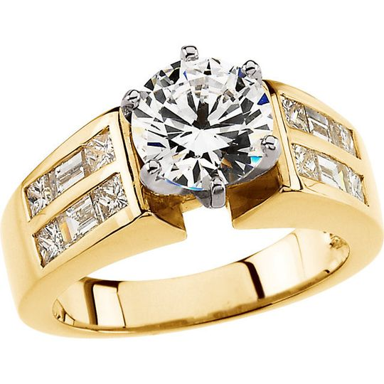 Reigning Jewels Fine Jewelry
