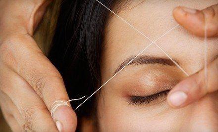 Best Eyebrow Threading in Naples