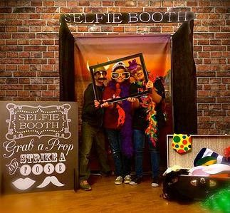 selfie photo booth 1