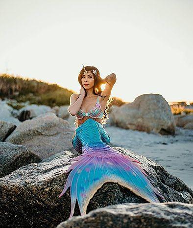 Live Mermaids