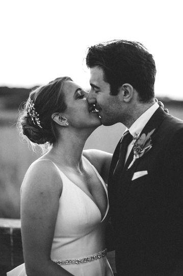 Lauren & Ryan.