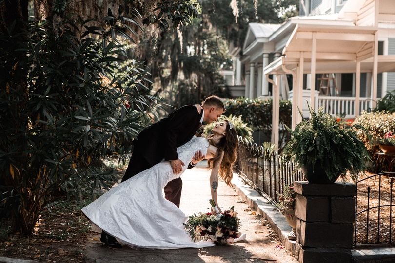 Savannah Wedding.