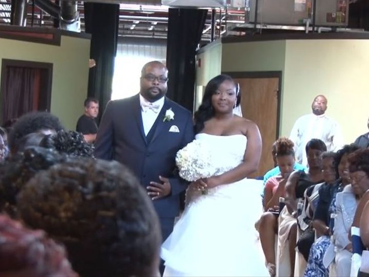 Tmx 1522438414 071e4ba654476fee 1522438413 Cea86d4bff14d250 1522438410649 19 Screen Shot 2018  Charlotte, NC wedding videography