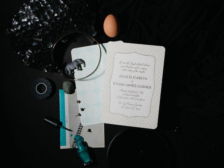Tmx 1345579604487 IMG8141 Syracuse wedding invitation