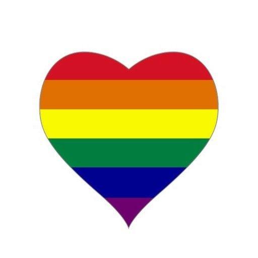 Tmx 1436454442358 Rainbow Heart Kansas City wedding officiant