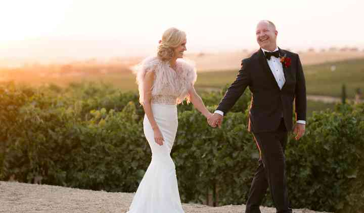 Weddings by Sarah Angelique