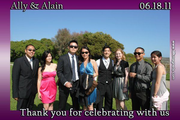 Tmx 1338402478430 AlainAlly314copy Irvine wedding rental