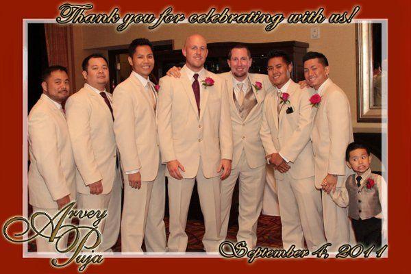 Tmx 1338402493248 Weddingmagnetframefinal Irvine wedding rental