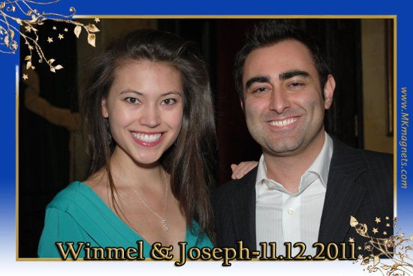 Tmx 1338402496251 WinmelandJoseph Irvine wedding rental