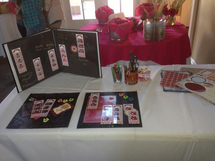 Tmx 1396977185207 Scrapboo Irvine wedding rental