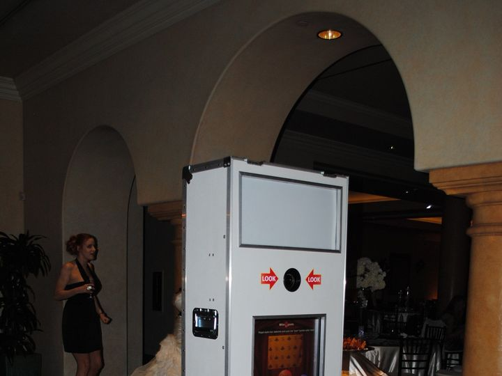 Tmx 1396977468143 Booth  Irvine wedding rental