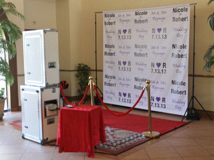 Tmx 1396977594127 Red Carpet Upgrad Irvine wedding rental